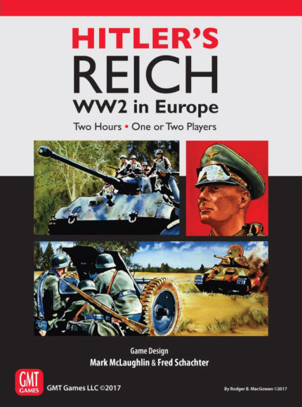 Hitlers Reich: WWII in Europe
