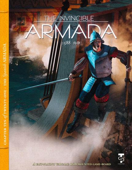 The Invincible Armada