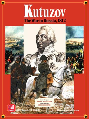 Kutusov: The War in Russia