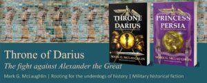 Throne of Darius: The Fight Against Alexander the Great