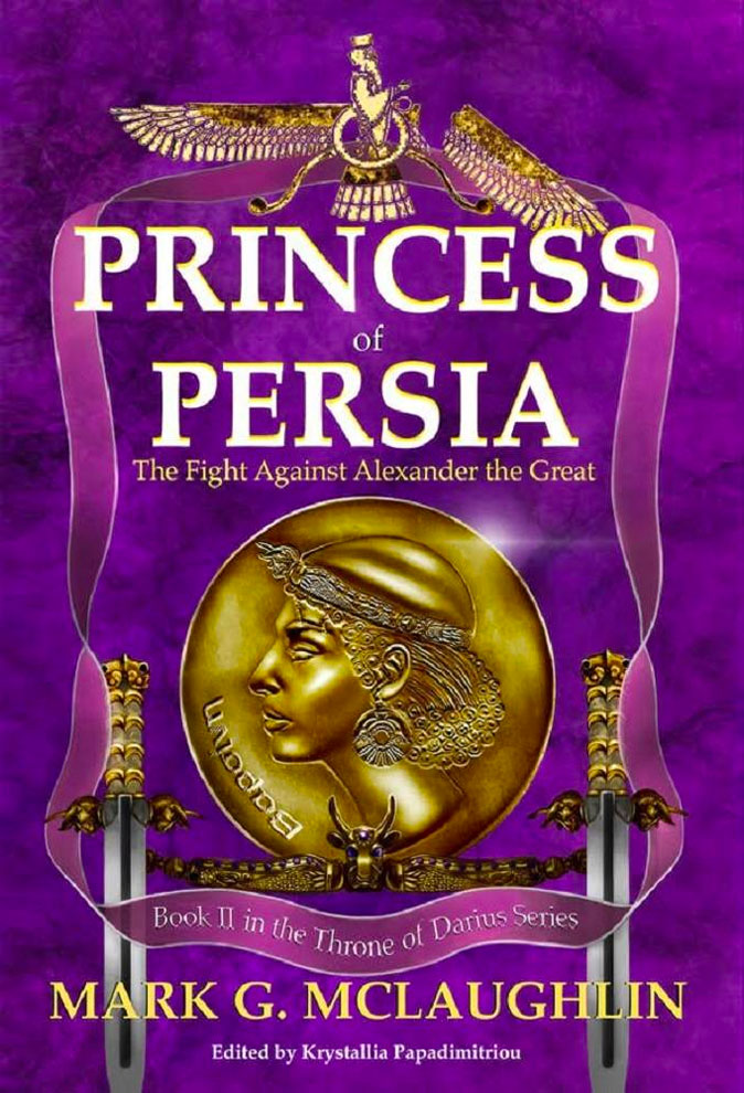 Throne of Darius: Princess of Persia